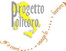 Il logo del Progetto Policoro