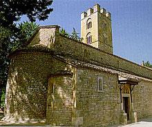 Immagine del Santuario